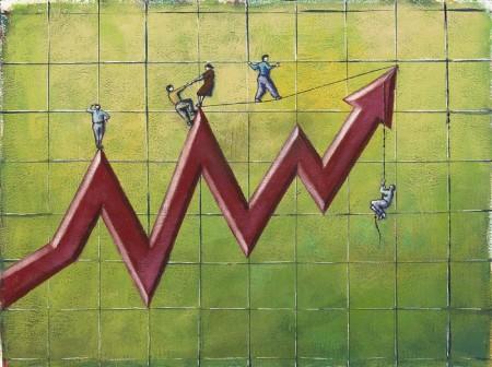 volatilità