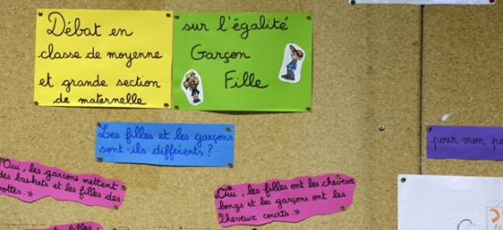 FRANCE-GOVERNMENT-EDUCATION-EQUALITY